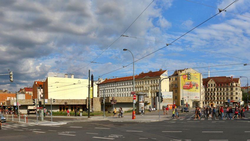 Budoucí podoba pražského Florence bude známá v listopadu. Porota vybrala pět kanceláří, které se zúčastní architektonické soutěže