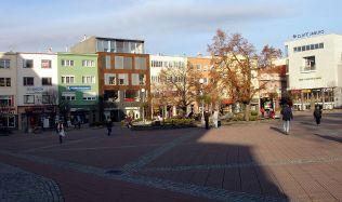 Budoucí podoba zlínského náměstí Míru bude odhalena do Vánoc