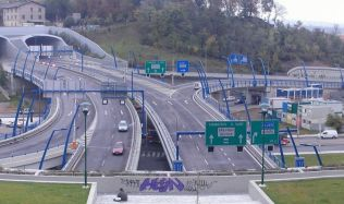 Budoucnost Pražského okruhu? Radní chtějí tunely nebo zahloubené silnice