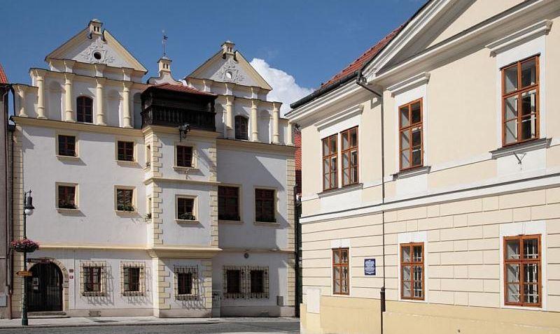Budoucnost středověké Daliborky v Lounech je v rukou místních, rozhodnou prostřednictvím ankety