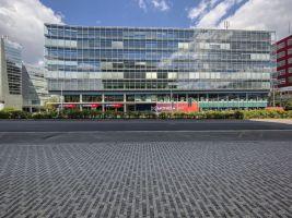 Budova B v BB Centru