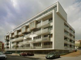 Bytové domy Pod Petrovem