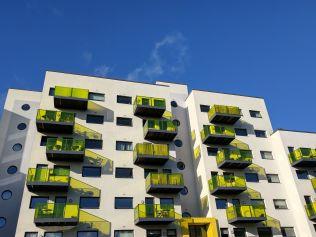 Bytové a rezidenční projekty