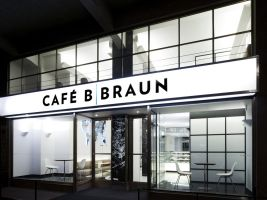 Cafe B. Braun