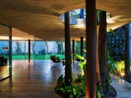 zdroj Studio MK27 Popisek: Budova Casa Toblerone v Brazílii