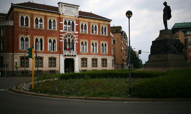 Casa Verdi: Milánské útočiště seniorů, jejichž život ovládla hudba