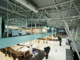 Letiště M.R.Štefanika v Bratislavě