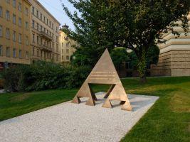 Pomník prvního, druhého a třetího odboje, Brno