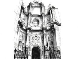 zdroj lorenzoconcas.com/ Popisek: Katedrála ve Valencii