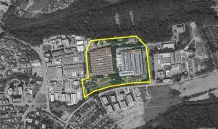 Central Group má další brownfield. Z části bývalé Sigmy Modřany vzniknou byty