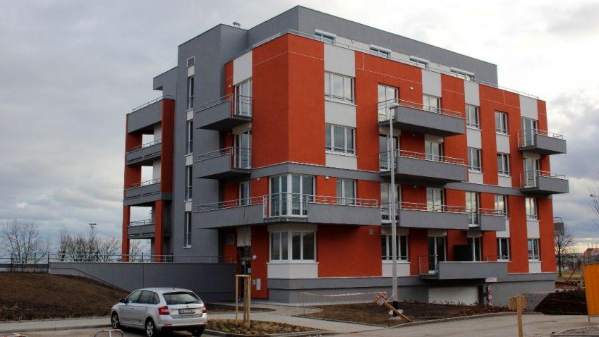 Central Group na trhu investičního bydlení. Nabízí byty k prodeji