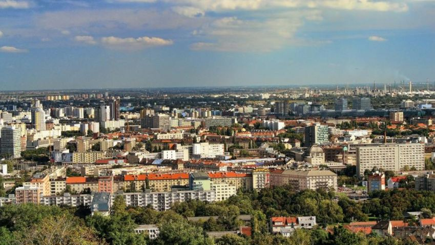 Ceny bytů na Slovensku lámou rekordy