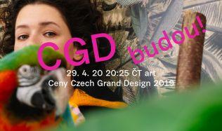 Ceny Czech Grand Design představují mimořádnou podobu letošního vyhlášení vítězů