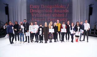 Ceny Designblok 2018: festival letos podpořil organizaci Debra