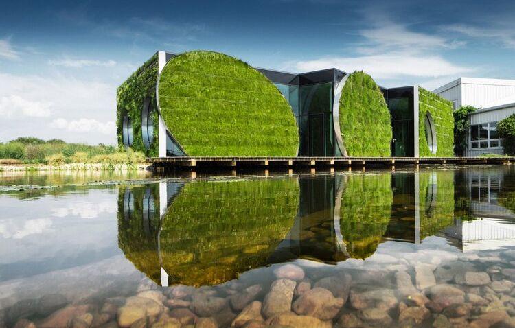 Česká rada pro šetrné budovy dnes pořádá online přednášku. Tématem bude hospodaření s vodou