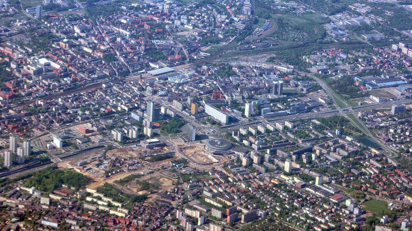 Česká republika bude s Polskem připravovat vysokorychlostní tratě