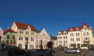 České historické město roku hledá dvorního architekta