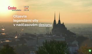 Česko země příběhů – 100 let Československa