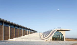 Čeští architekti získali 11 nominací na cenu Miese van der Rohe