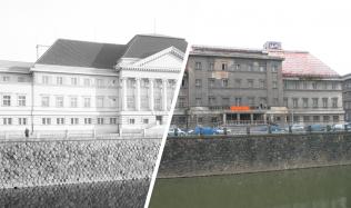Chátrající skvosty - 1. díl - Městské lázně, Plzeň