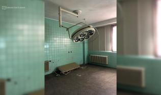 Chátrající skvosty - 3. díl - Záložní nemocnice, Hředle