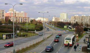Chodci v Praze 11 se mohou těšit na novou lávku