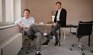 Chybik+Kristof získali mezinárodní ocenění Design Vanguard 2019