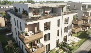 Chytré a zelené budovy jsou nutností budoucnosti, trend si uvědomují i významní developeři