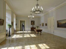 zdroj marold.cz Popisek: Interiér Clam-Gallasova paláce