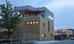 Co to znamená, je-li budova plně elektrifikovaná a flexibilní?