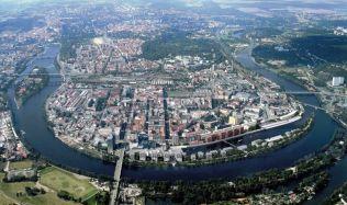CPI Properity Group koupila pozemek u stanice metra Nádraží Holešovice