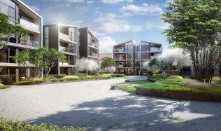 Crestyl koupil tři rezidenční projekty od Daramis