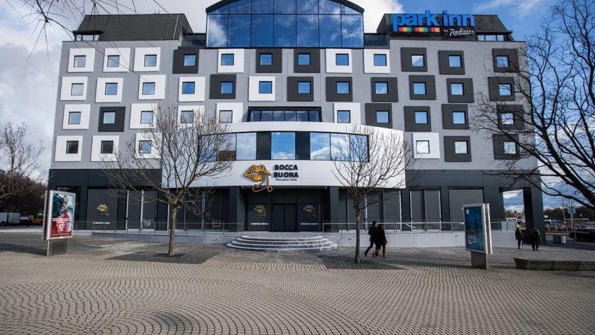 Čtenáři nastavili zrcadlo developerům, zvolili nejošklivější budovu Slovenska