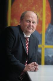 Cyril Svozil