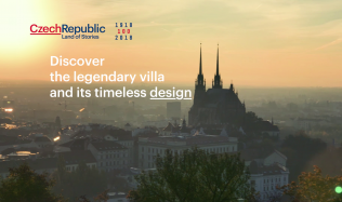 Czech republic Land of Stories – 100 years of Czechoslovakia