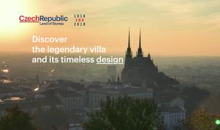 Czech republic Land of Stories – 100 years of Czechoslovakia