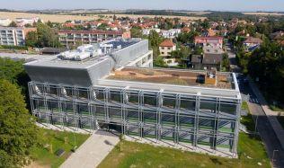 ČZU otevřela nový zelený pavilon, studentům nabídne ty nejmodernější prostory