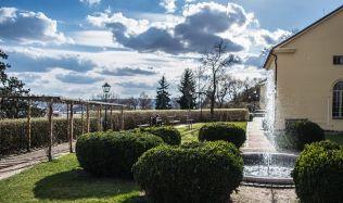 Další Kapucínské terasy v Brně se otevřou veřejnosti