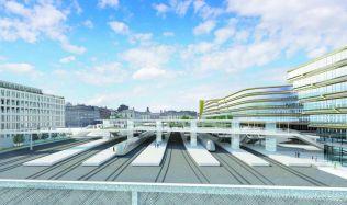 Další krok k modernizaci Masarykova nádraží. České dráhy otevřely nové pokladny