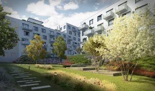 Další výrazné změny v Praze 9. Z bývalé továrny Elektra a jejího okolí vzniknou byty - aktualizováno