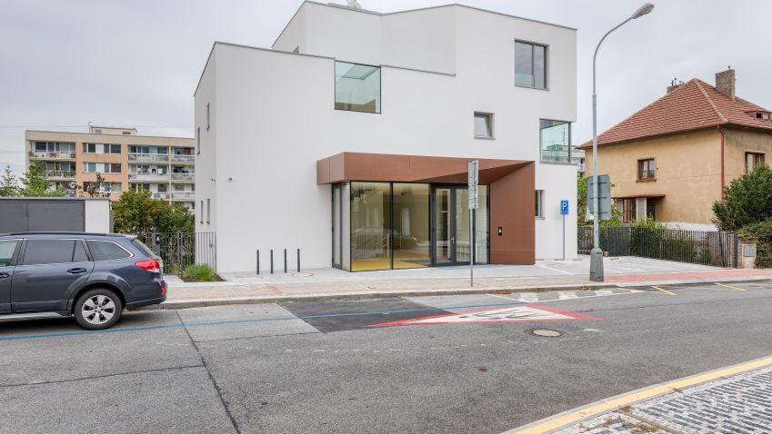 Developer Passerinvest v Praze otevřel novou budovu věnovanou dětem