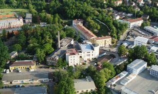Developer T.E. koupil areál bývalých bubenečských papíren