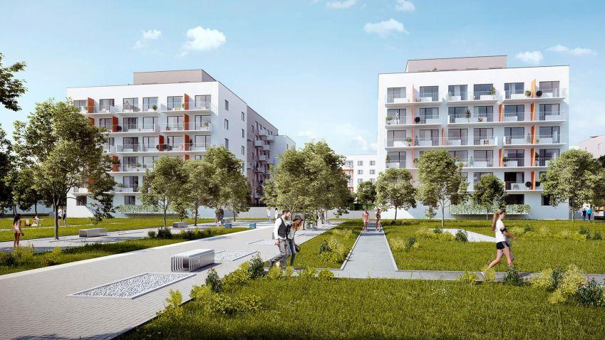 Developeři: Chybí nám stavební firmy, i proto rostou ceny bytů