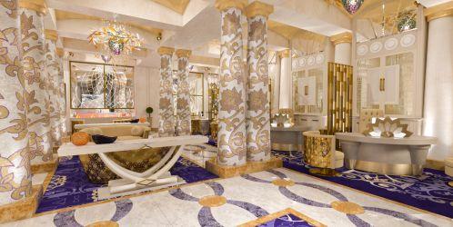 Díla architektů a designérů - 10. díl - Archina Design (Hotel Ascanio)