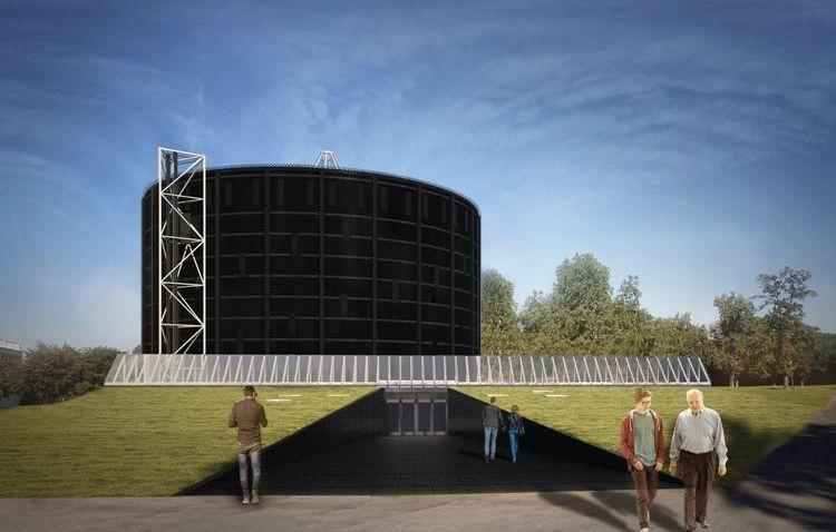 Do konce roku začnou opravy Křižíkových pavilonů a divadla Spirála na Výstavišti