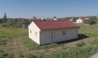 """Dům """"skládačka"""" je novinkou ve výstavbě domů - aktualizováno"""