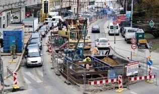 Dopravní komplikace desetiletí: Na Brno se valí vlna oprav
