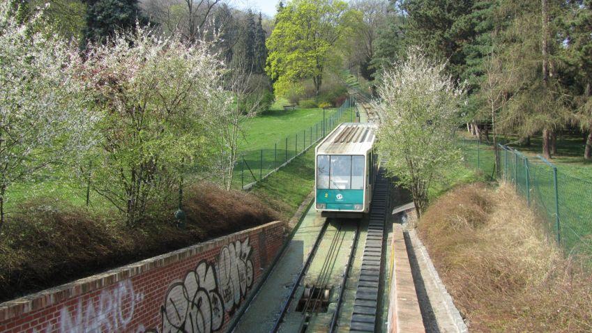 Dopravní podnik připraví projekt lanovky do pražských Bohnic