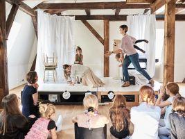 Dramatický workshop