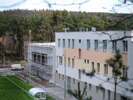 Rekonstrukce Prokopávky, foto: Martin Pecuch